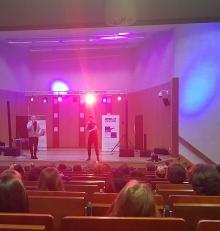 Wielki koncert WZN w Suwałkach – Jak naprawdę być wolnym?
