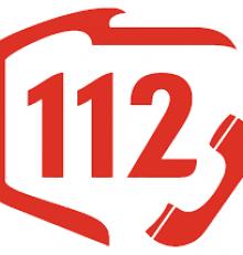 """Podsumowanie V Wojewódzkiego Konkursu pod hasłem """"112 RATUJE ŻYCIE"""""""