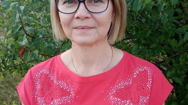 Barbara Jursza