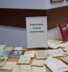 Literatura stanu wojennego – drugi obieg wydawniczy