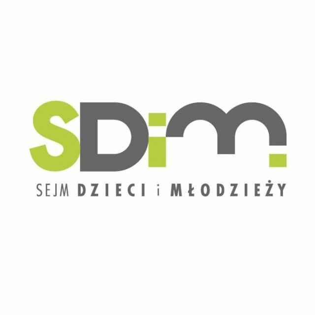 Konkurs – Sejm Dzieci i Młodzieży