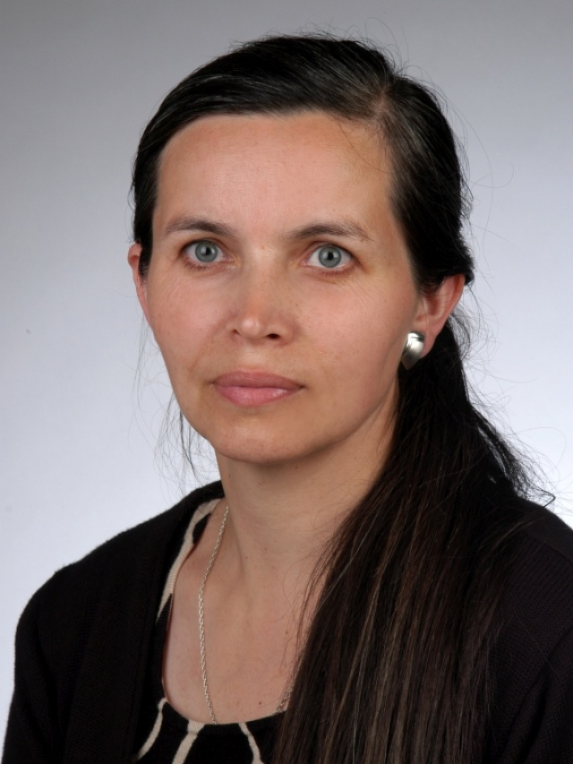 Barbara Rutkowska
