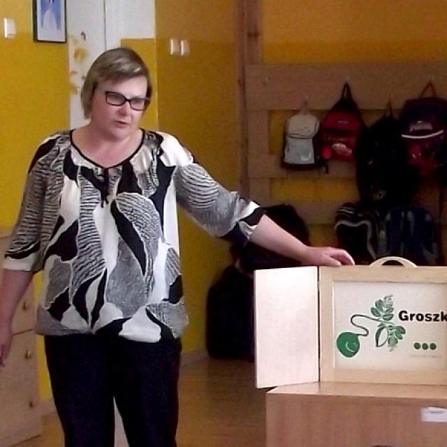 Beata Niedźwiecka