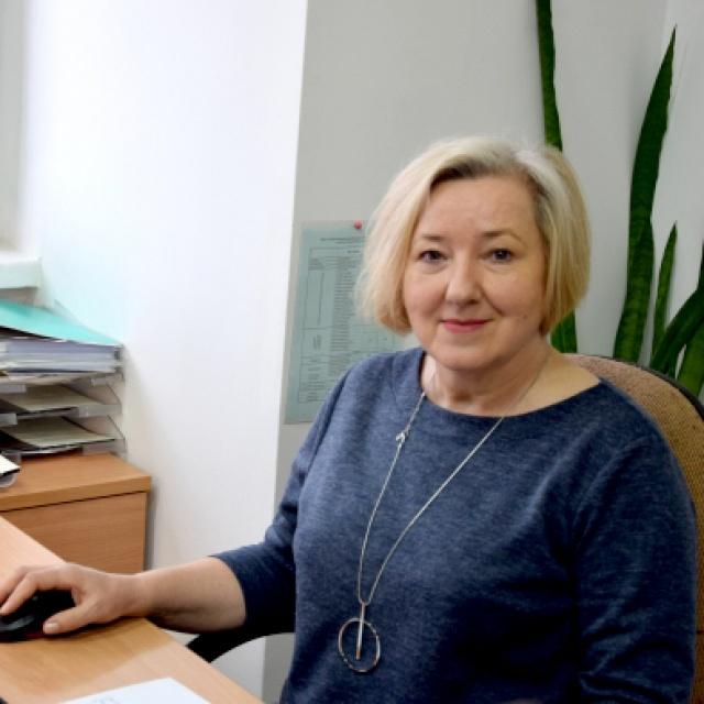Cecylia Radzewicz