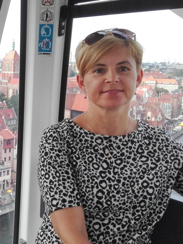 Elżbieta Podbielska