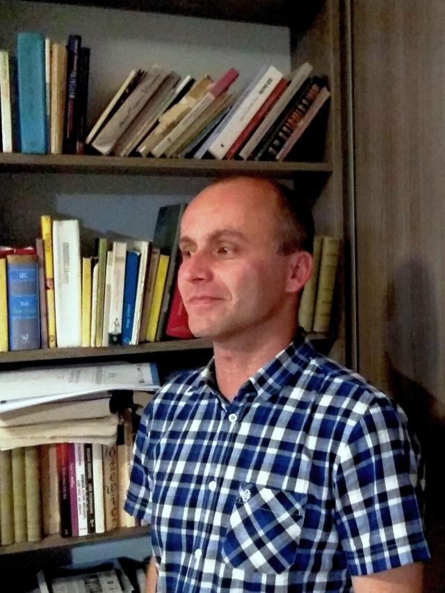 Grzegorz Gołaszewski