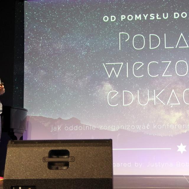 Wiosna Edukacji jesienią w Pleszewie