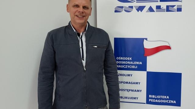 Jarosław Cezary Słabiński