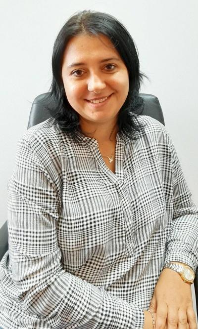 Joanna Kalejta