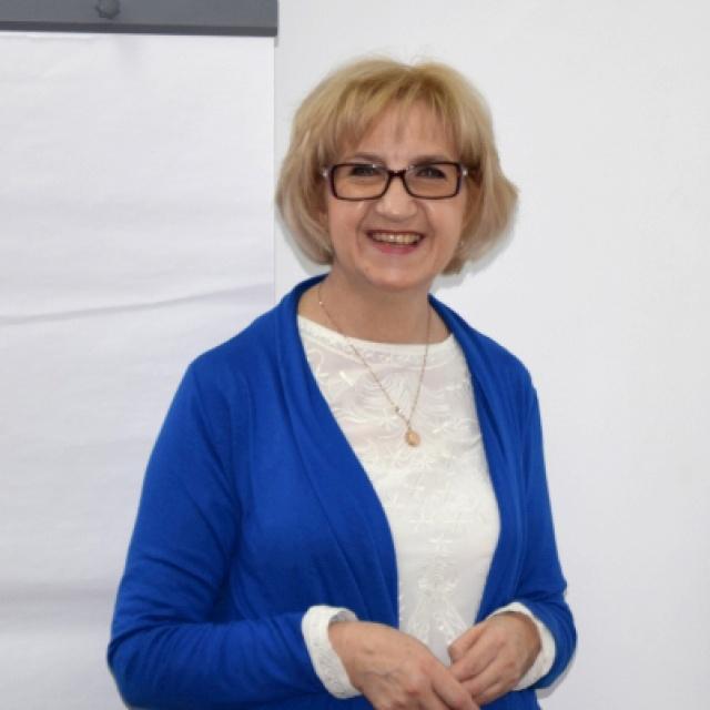 Jolanta Kubrak