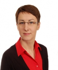 Katarzyna Romanowska