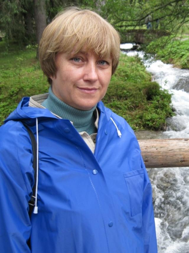 Katarzyna Wiesława Urbańska