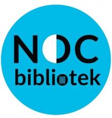 """Noc Bibliotek 2021 – """"Czytanie wzmacnia"""""""