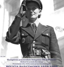 W 95. rocznicę powstania Policji Kobiecej IPN i Policja zaprasza 10 marca do udziału w spotkaniu