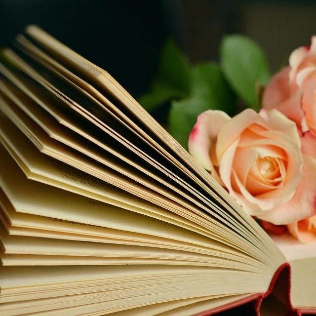 23 kwietnia 2021 r. obchodzimy Światowy Dzień Książki i Praw Autorskich