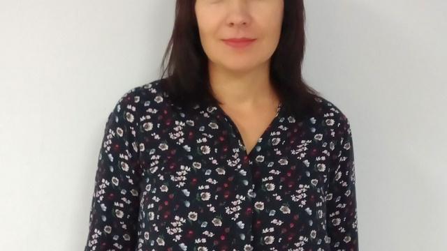 Grażyna Safianowska