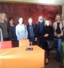 SETI w Centrum Edukacji Nauczycieli w Suwałkach