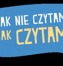 Jak nie czytam, jak czytam – IV edycja najpopularniejszej akcji czytelniczej w Polsce