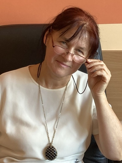 Olga Kłoczko