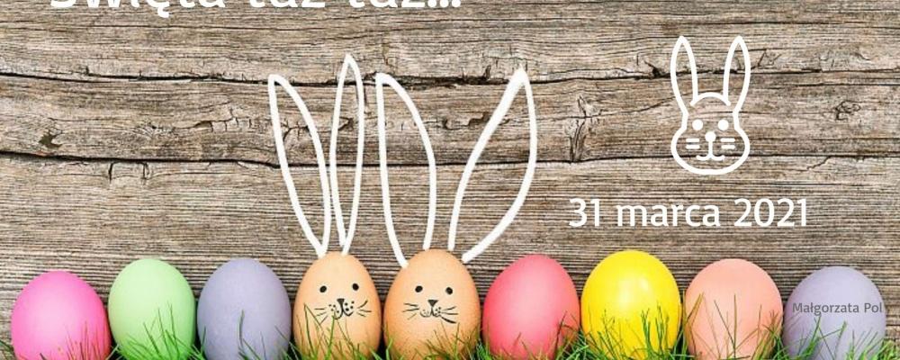 Wielkanocne zwyczaje, tradycje, rebusy i zagadki dla klasy pierwszej