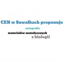 Netografia materiałów metodycznych dla nauczycieli biologii szkół średnich