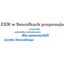 Netografia materiałów metodycznych dla nauczycieli języka litewskiego