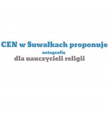 Netografia materiałów metodycznych dla nauczycieli religii