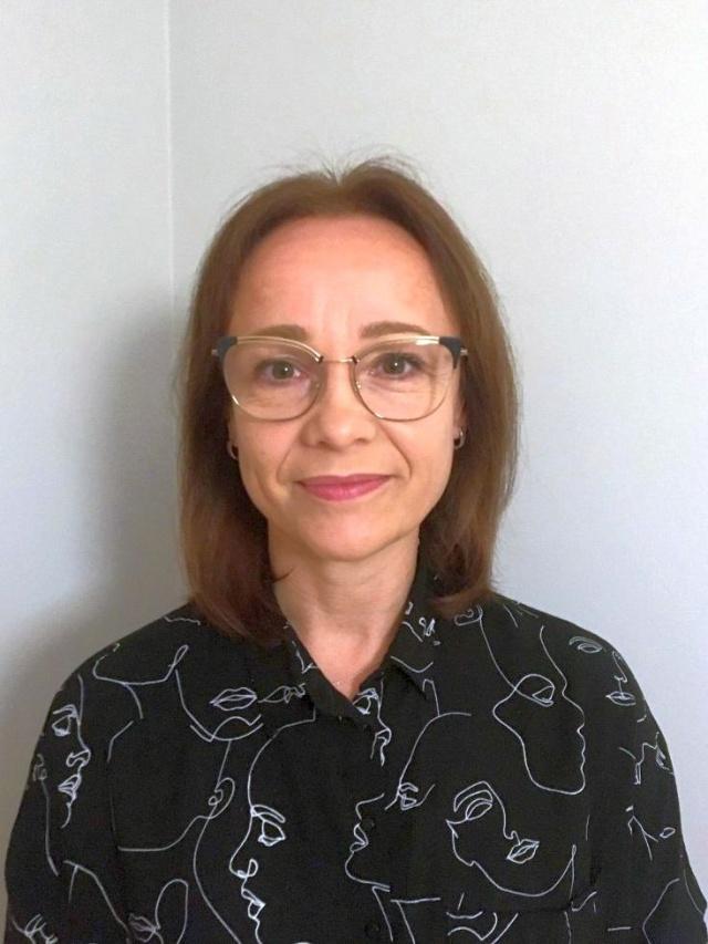 Zyta Boćwińska